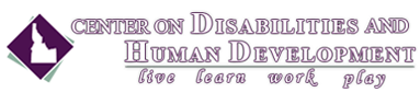 Center on Disabilities and Human Development